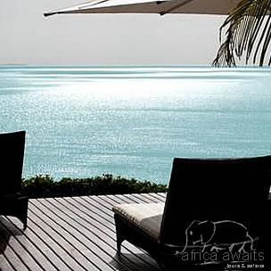 Indigo Bay Island Resort and Spa, Mozambique