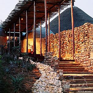 Nguni River Lodge,
