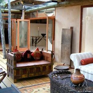 Trogon House and Forest Spa, The Garden Route
