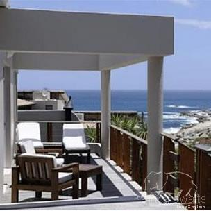 Camps Bay Retreat Cape Town 2
