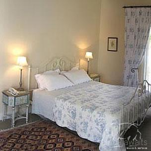 Auberge Clermont, Cape Winelands