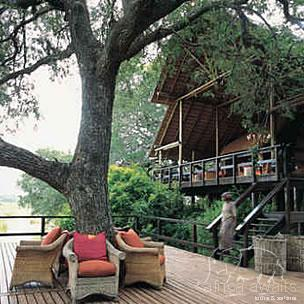 Singita Ebony Kruger National Park 3