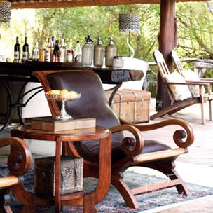 Londolozi Pioneer Camp Kruger National Park 3