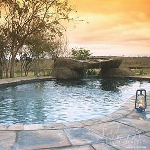 Savanna Tented Camp Kruger National Park 3