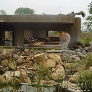 Sabi Sabi Earth Lodge Kruger National Park 1