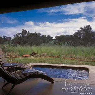 Sabi Sabi Earth Lodge Kruger National Park 3