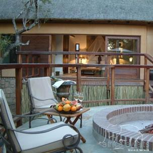 Shumbalala Game Lodge Kruger National Park 2