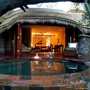 Tintswalo Safari Lodge Kruger National Park 1