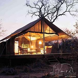 Honeyguide Camp Kruger National Park 1
