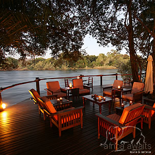 Ntwala Island Lodge 2