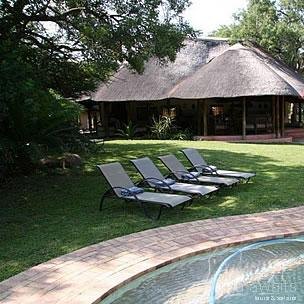 Jackalberry Lodge Kruger National Park 1