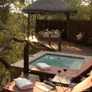 Simbambili Game Lodge Kruger National Park 1