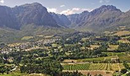 La Petite Ferme Cape Winelands